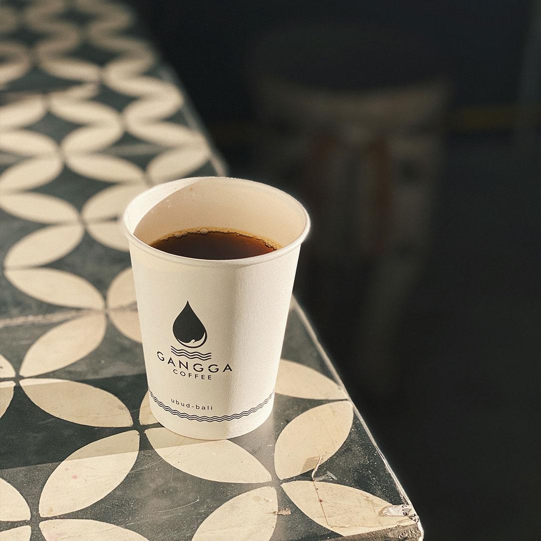 gangga coffee shop